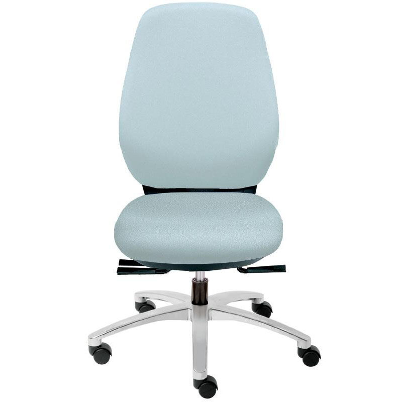 Dauphin Chairs Basis Ii Tall Back Swivel Chair